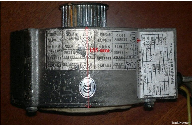 YTJ031-14PMSM