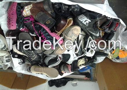 Credential High grade shoes ( P1+)
