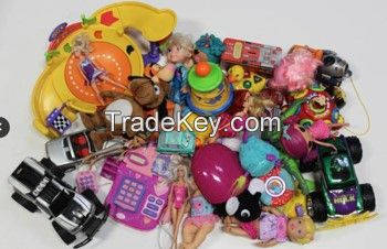 Credential toys