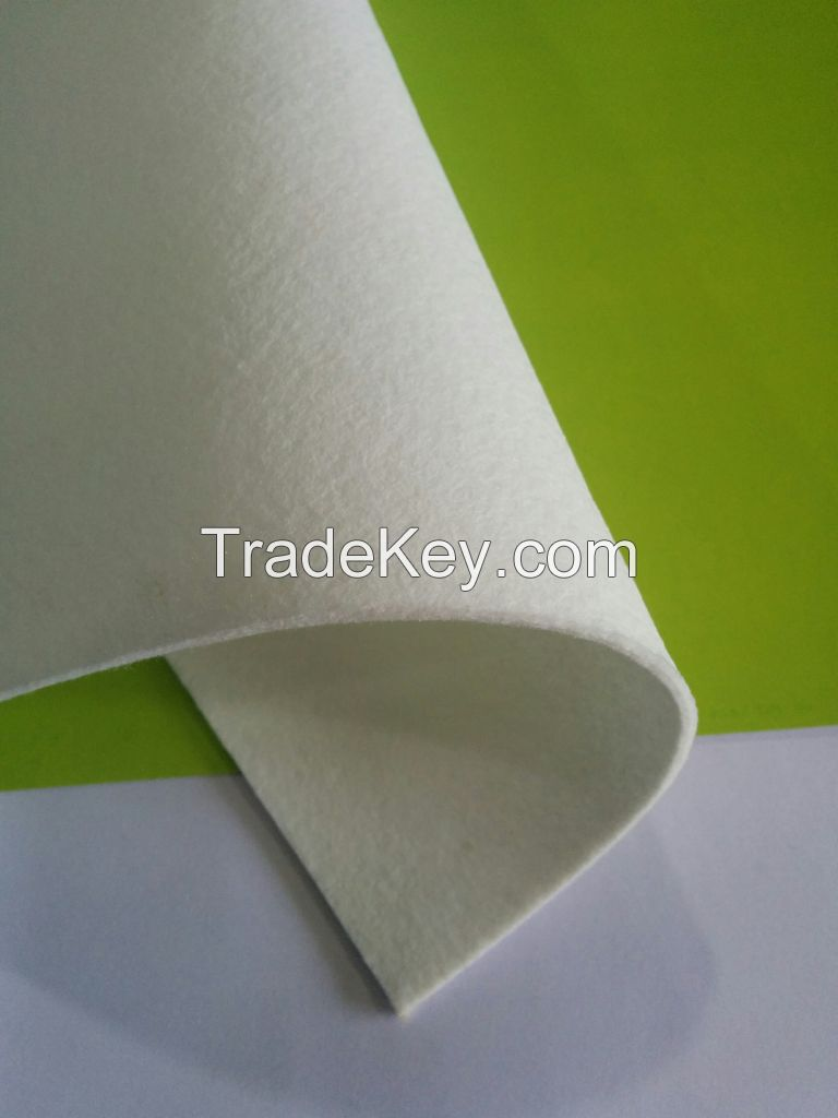 Neddle Punched Nonwoven