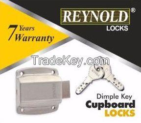 Dimple Cupboard Locks
