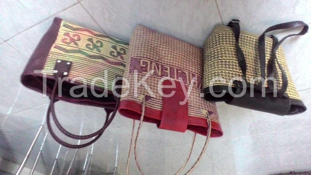 Rattan Handycrafts