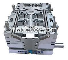 Stainless Steel Foundry Fabrication