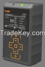 air sampler for hazardous gases in air in occupationl health