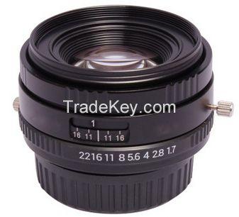 50mm  M42x1 mount line scan lens