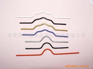 Spiral wire, YO Coil, Wire-O Cioil,