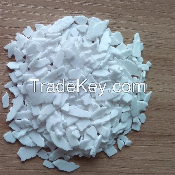 High Quality Calcium Chloride Prills With Competitive Price