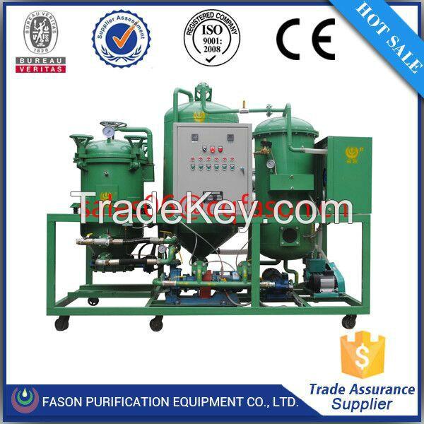transformer oil recycling equipment