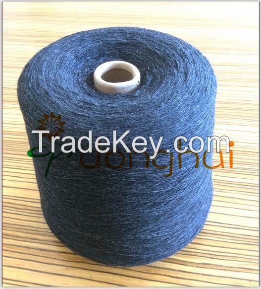 Pure wool yarn for knitting and weaving 2/15NM 100%Wool(19.5um) Yarn