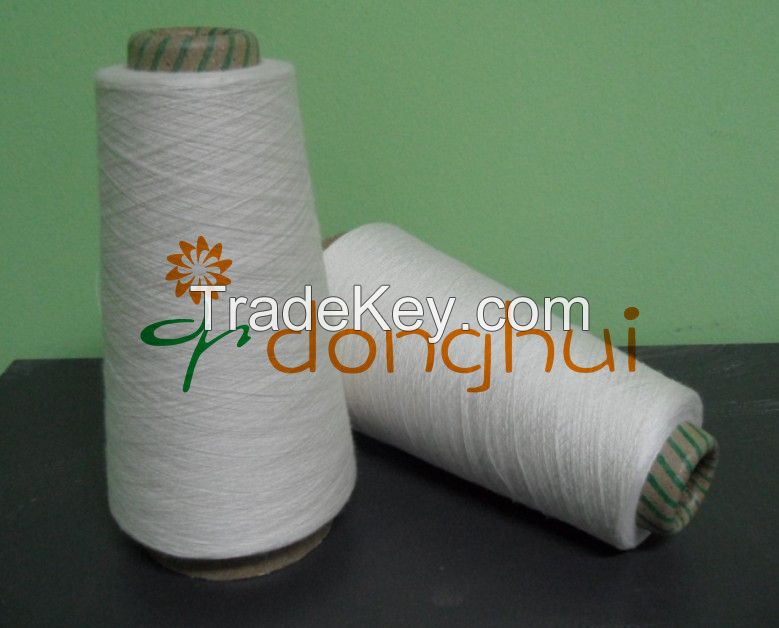 Camel woolen yarn for knitting and weaving 2/15NM 70%Camel(18.5um)30%Nylon