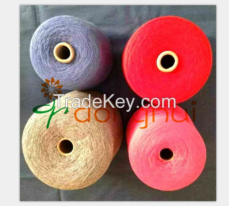 Pure cashmere yarn for knitting and weaving 2/26NM 100Êshmere