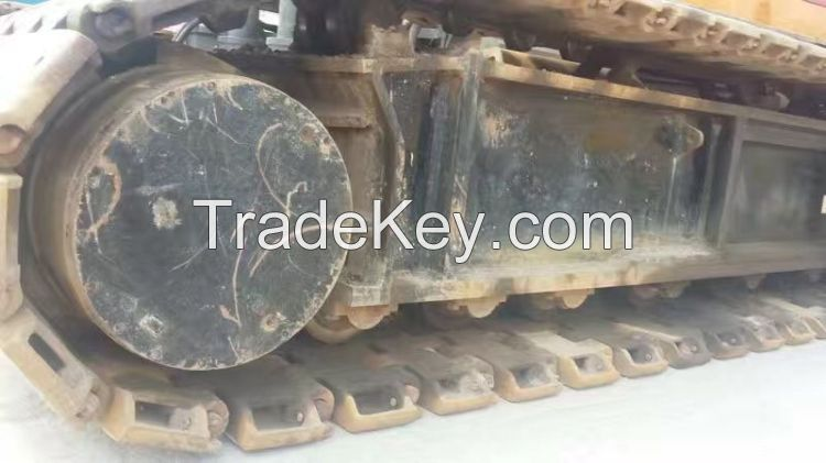 CHEAP PRICE Used SANY Crawler Crane SCC1000