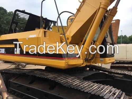 Best ConditionUsed CAT Crawler Excavator 330BL