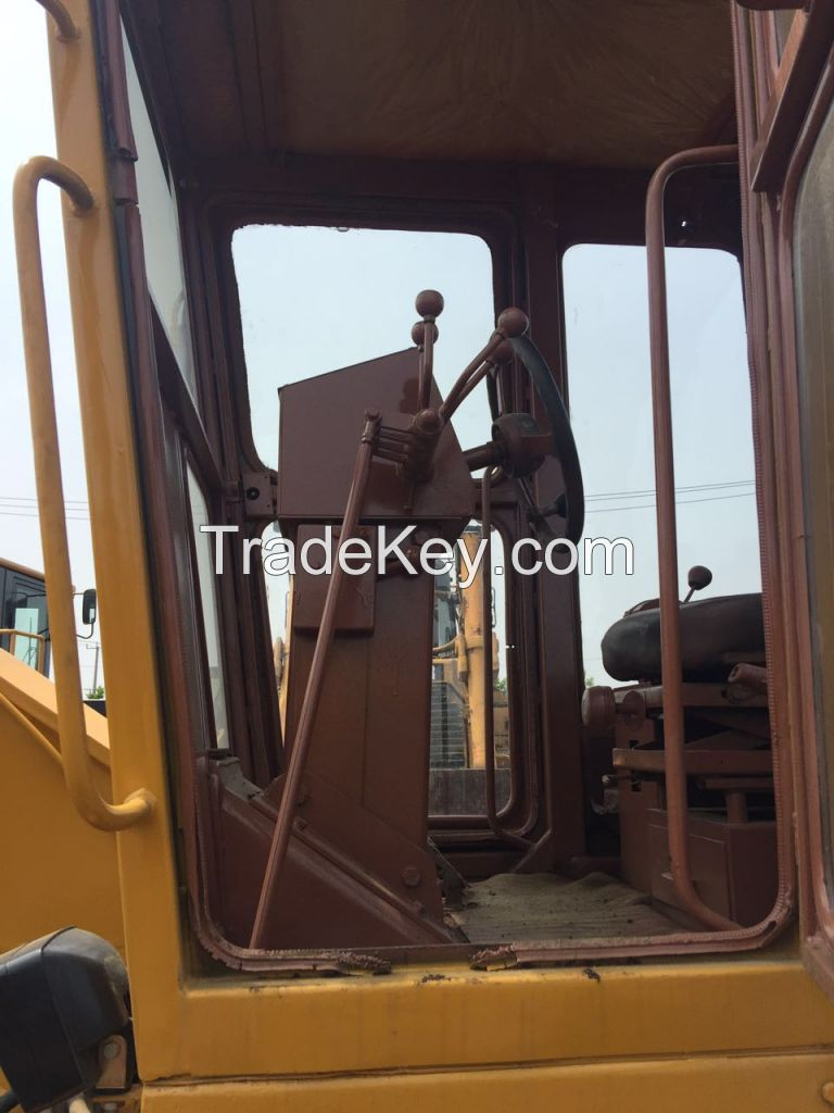 Cheap Price Used Caterpillar 140H Grader