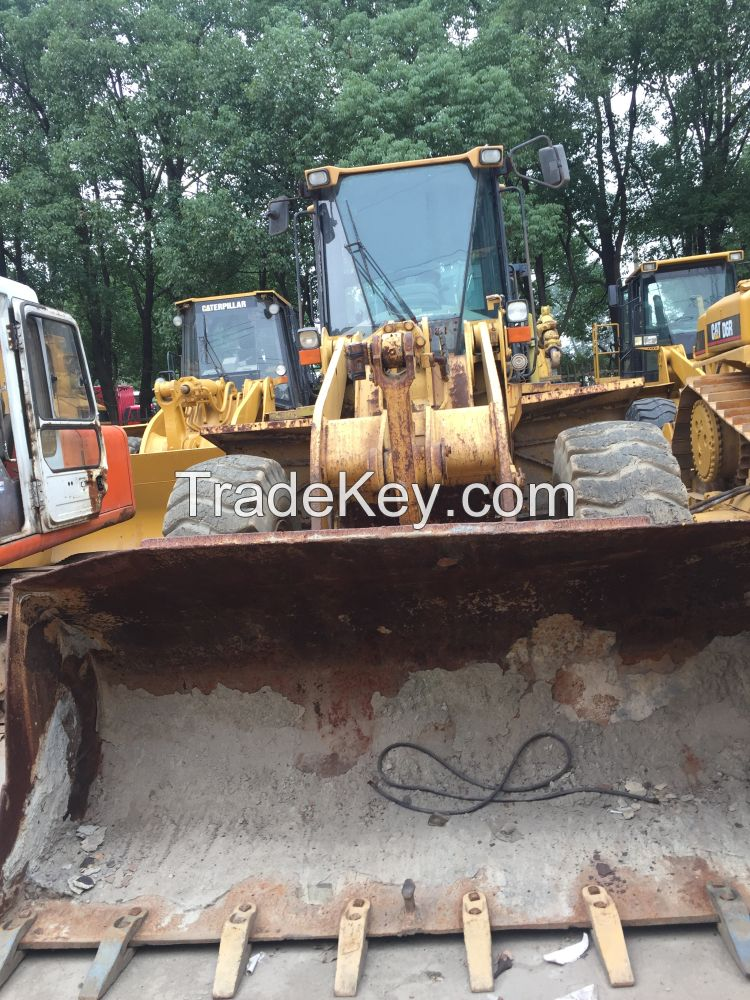 Used CAT Caterpillar Loader 938G