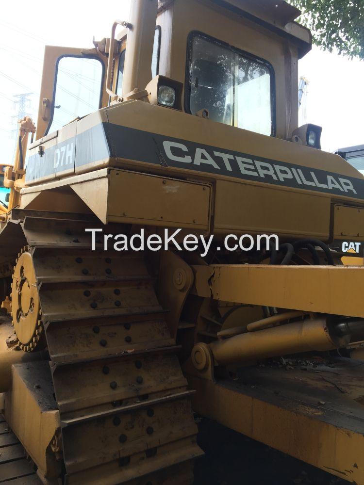 Used CAT Caterpillar Loader 966G