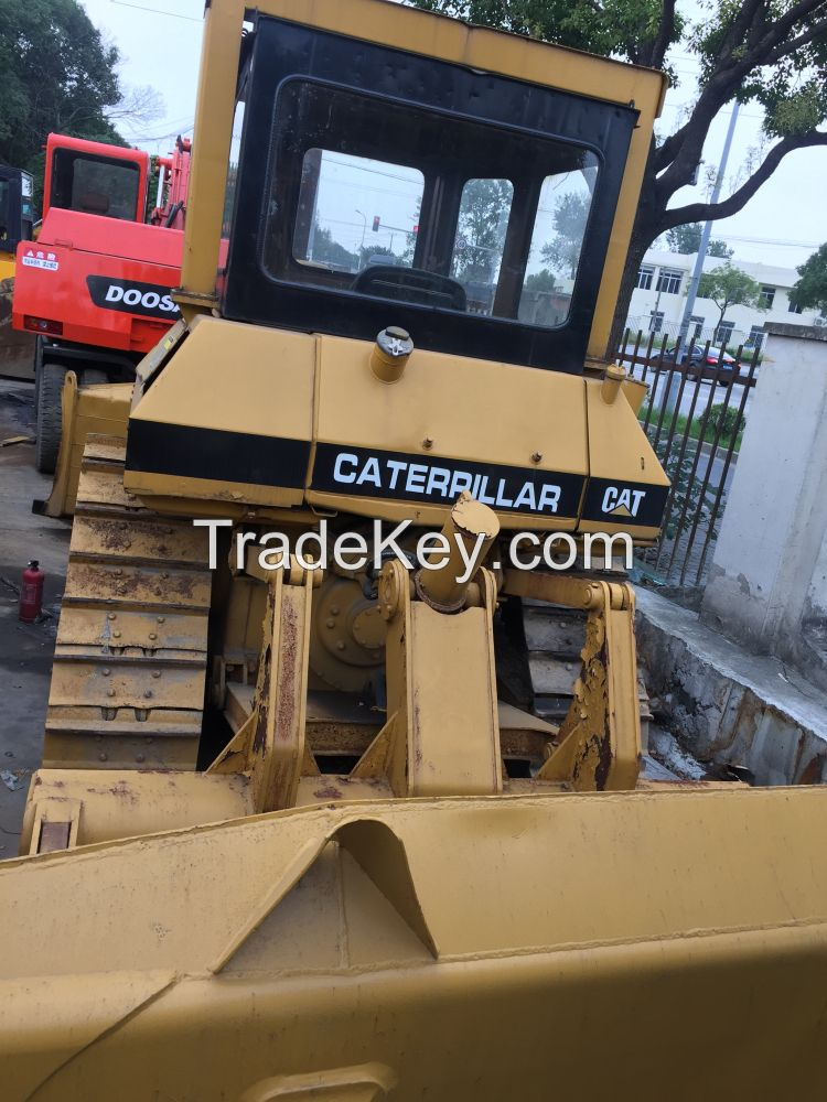 Cheap Price Used Caterpillar D5H Grader
