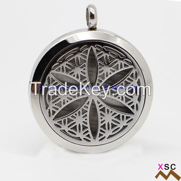 Stainless Steel Diffuser Locket China Direct Manufacturer