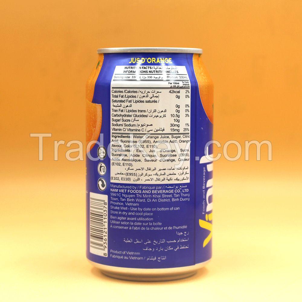 11.1fl oz VINUT Mix Juice Drink