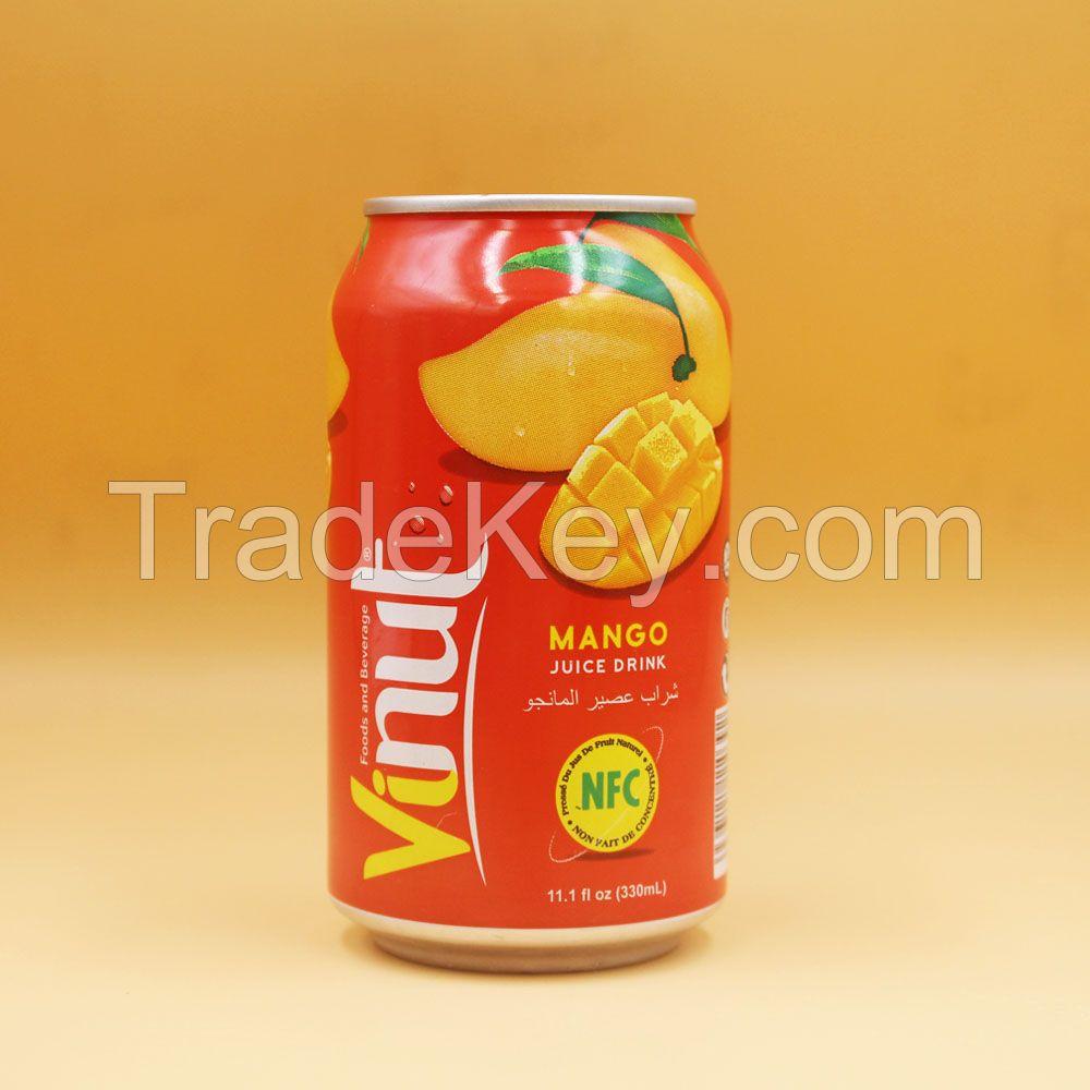 11.1 fl oz VINUT Mango Juice Drink