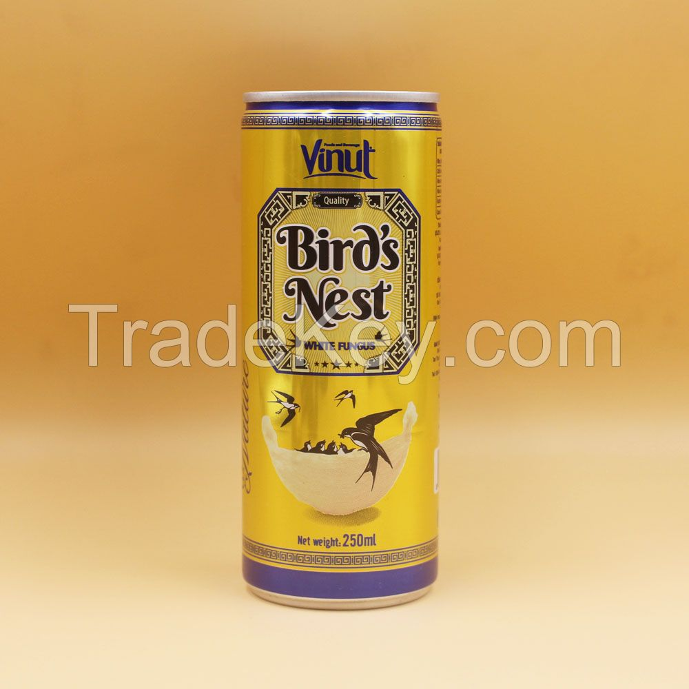 250ml Bird's nest white fungus