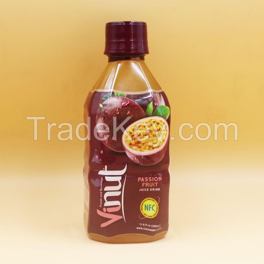 11.6 fl oz Passion Fruit Juice Drink