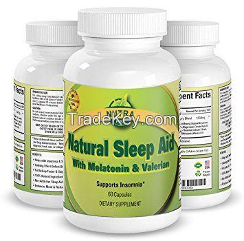 Herbal sleeping pills/capsules for sale