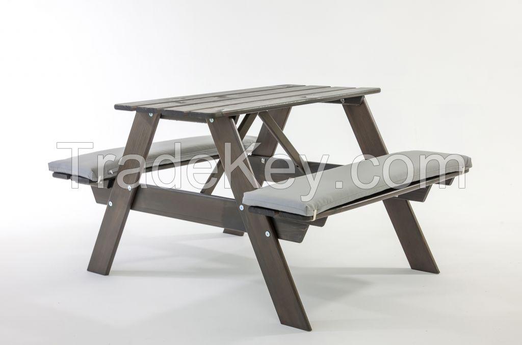 Mini picnic