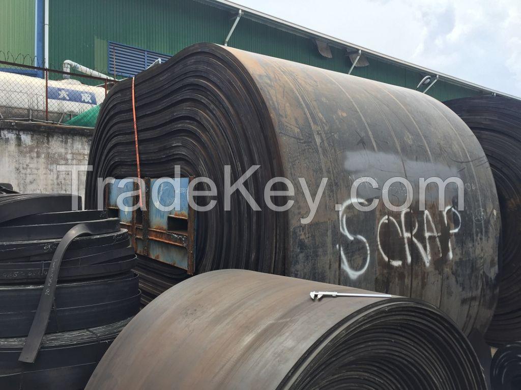Used Rubber Conveyor Belt By Tran Ty Co , Ltd, Vietnam