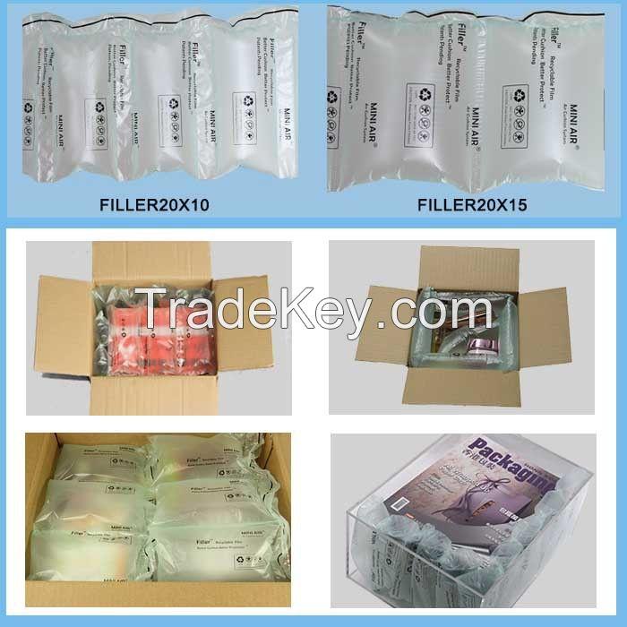 Mini air cushion machine EASI