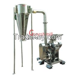 Flour Mill Machinery,Pulverizer,Grinders,Powdering machine suppliers - maavumill.in