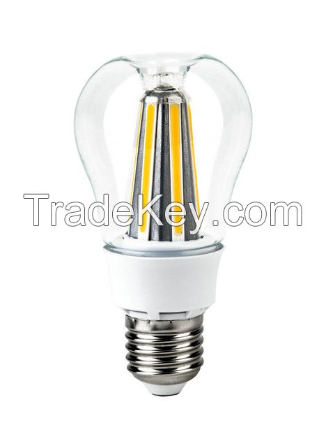 LED bulb LED lamp LED lighting, patented apple bulb
