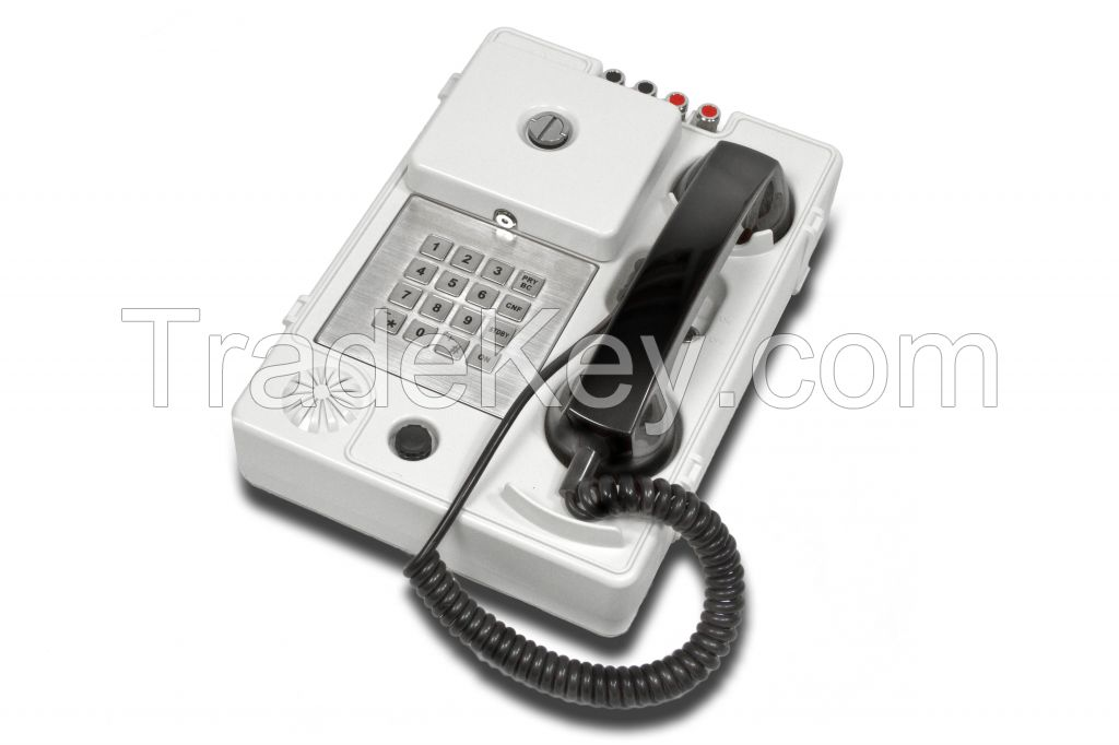 APM-40 Emergency phone