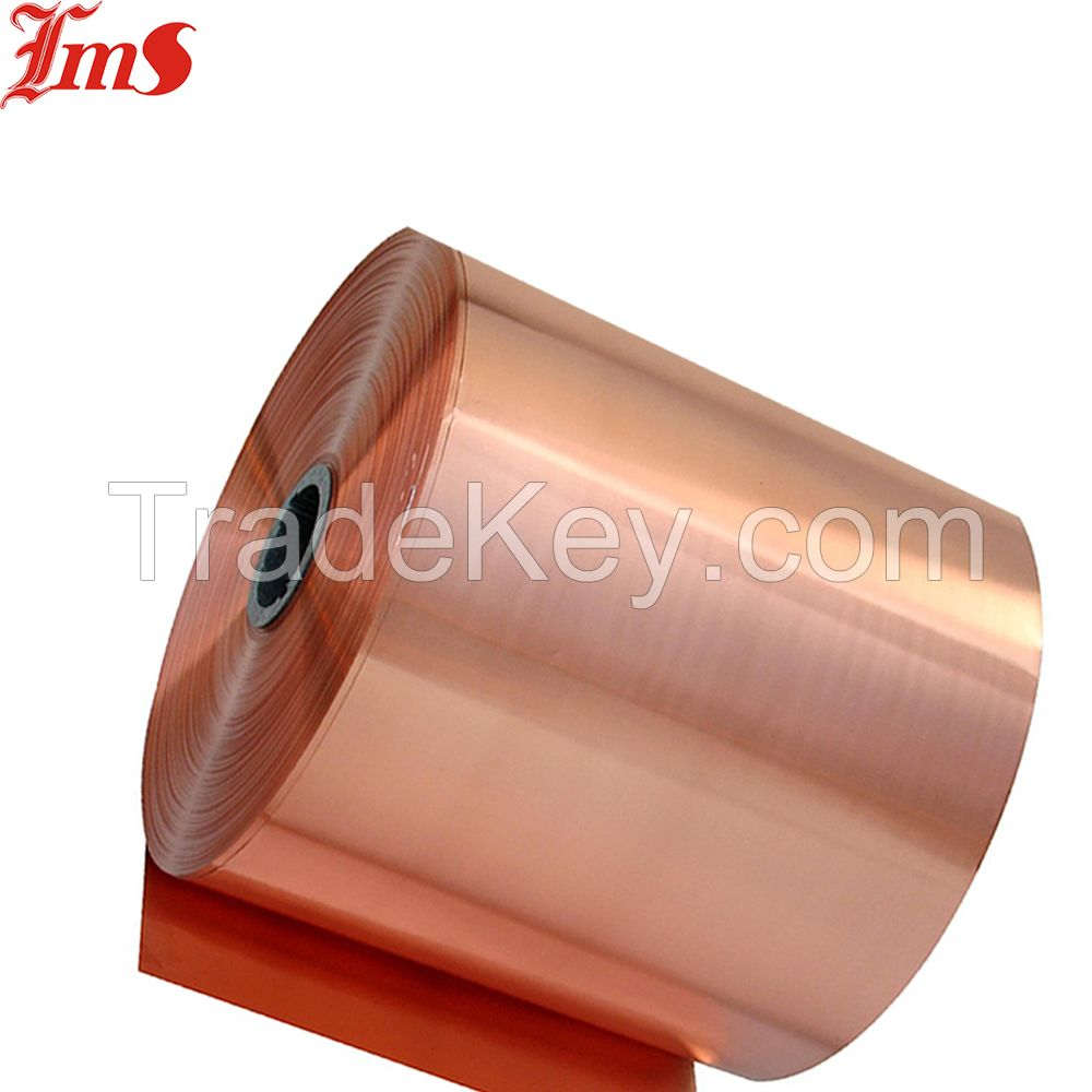 Thermal Conductive Insulation Adhesive Back Copper Foil Tape