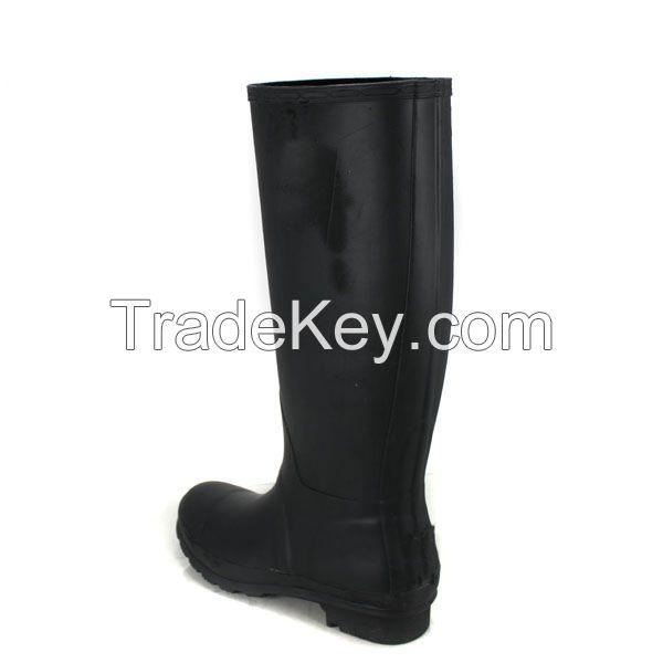 Populor Women Rubber Rain Boots and PVC Rain Boots