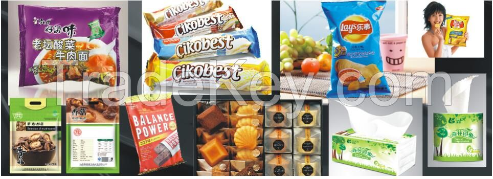 Water based ink for food packaging and printing