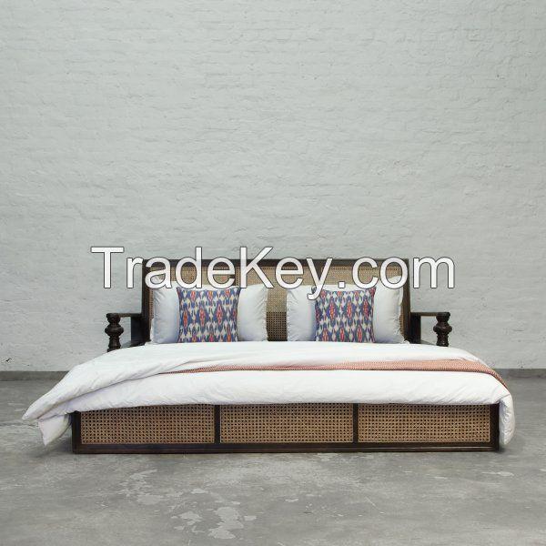 Premium Bedroom COCHIN SOFA CUM BED
