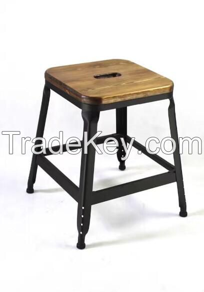 industrial furniture, concrete top furniture, concrete dining tables, cement top furniture