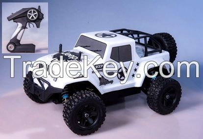 , 2.4G 1:16 RC 4WD high speed car, With WIFI FPV and 720p HD Camera