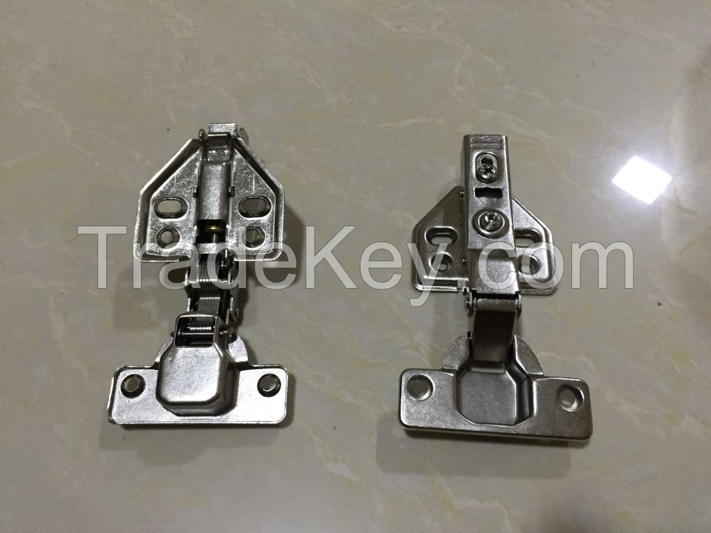 soft closed cabinet hinges(108g)
