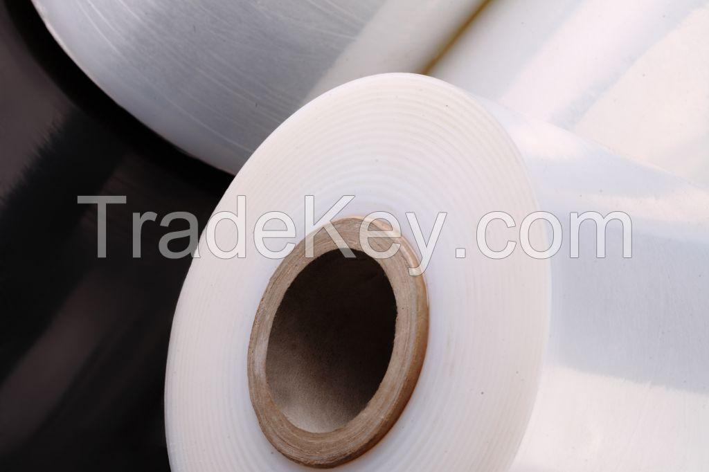 polyethylene strech film