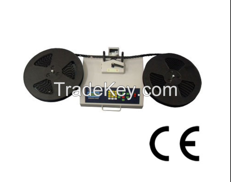 SMD components/Parts/Chip Counter, SMD Counter