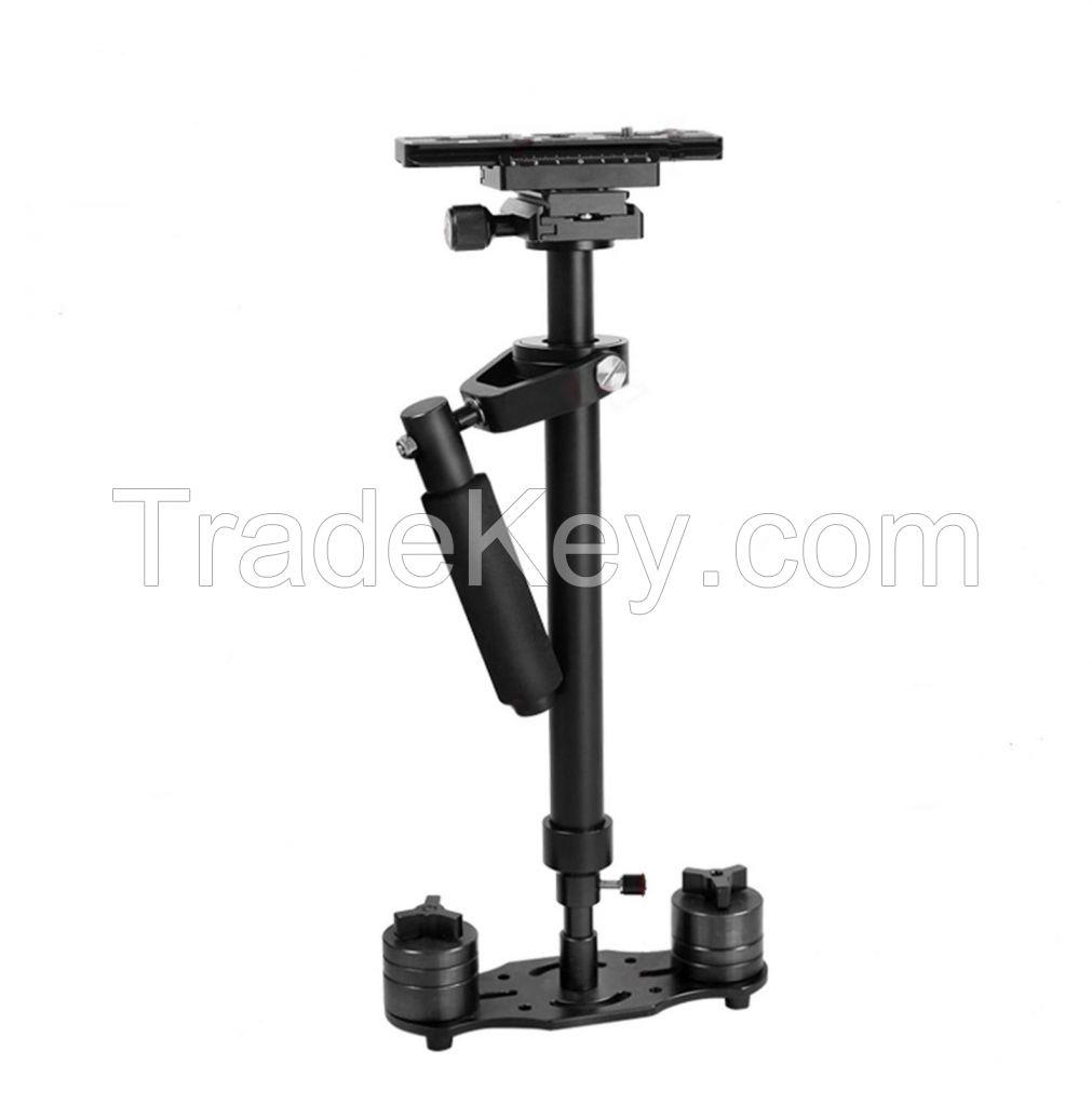 YELANGU Professional Aluminum Alloy Handheld Camera Stabilizer Steadicam