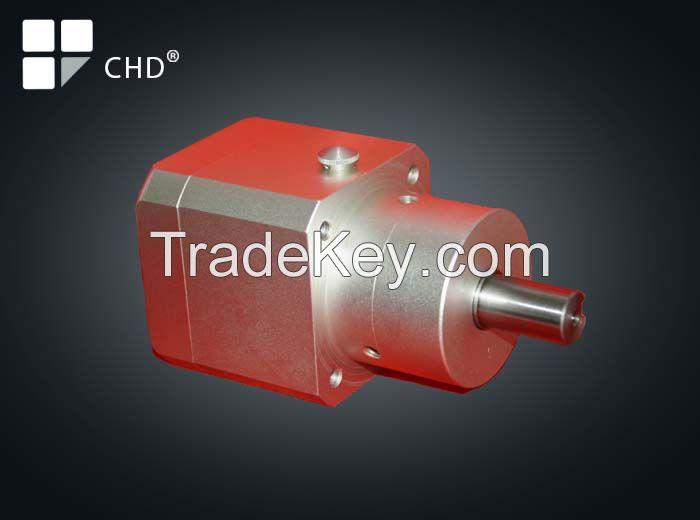 China Harmonic Drive DHD-R High Ratio Dual Harmonic Drive Reducer