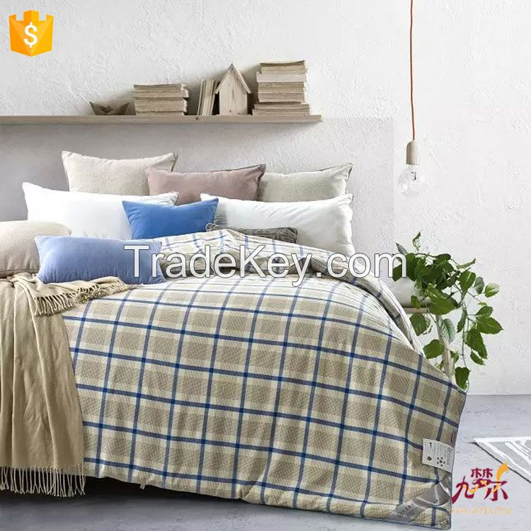 Quality Silk Bedding Sets For Home/hotel from China with factory price