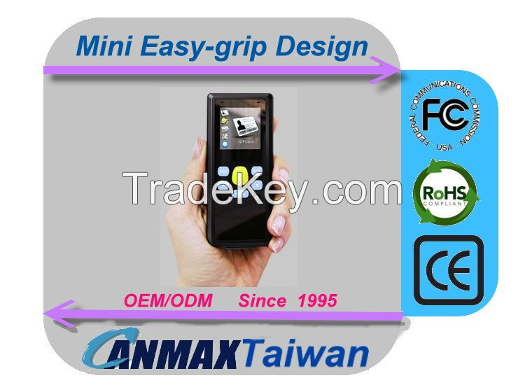 Android Tablet PC for Sore and Shop Bluetooth barcode scanner