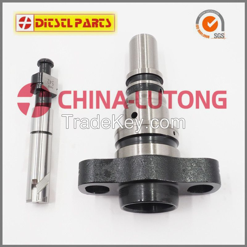 Element,Plunger,Elemento P8500 2 418 455 346 for RENAULT PES6P120A720RS8501