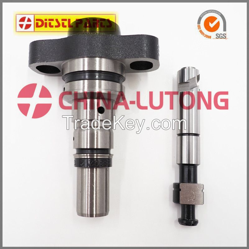 Plunger,Element,Elemento PS7100 2 418 455 129 for scania DS11/DSC11 -  112/112HW