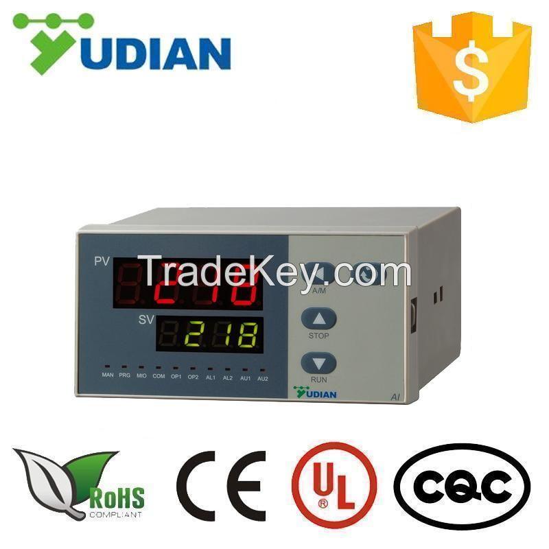 Yudian High Accuracy AI-218D2 PID Temperature Controller same as RKC REX-C100