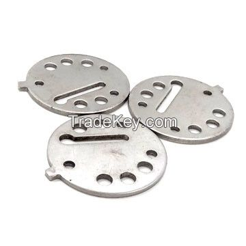 Precision Metal Stamping Parts 02